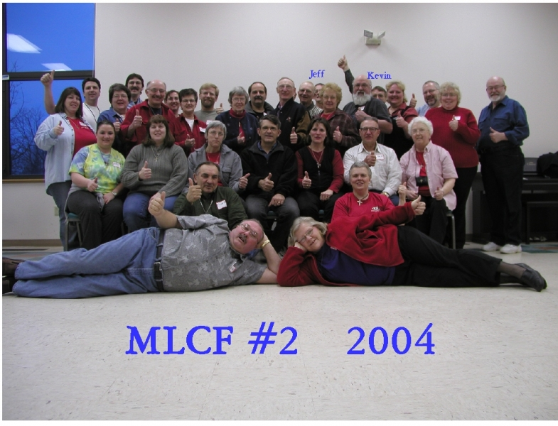 MLCF #2 2004