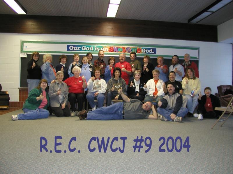 REC #9 2004